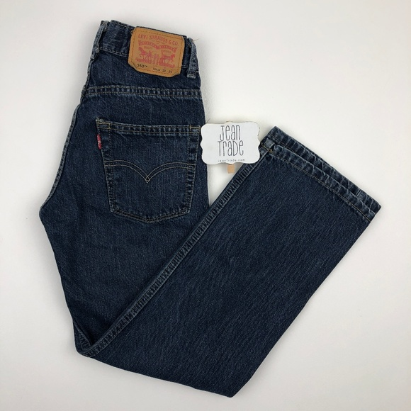 Levi's Other - Levi's 550 Jeans